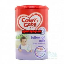 英國牛欄Cow&Gate奶粉2段