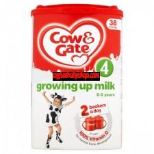 英國牛欄Cow & Gate奶粉 4段
