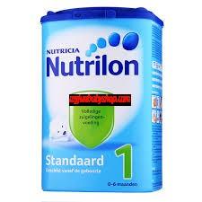 荷蘭牛欄Nutrilon奶粉1段