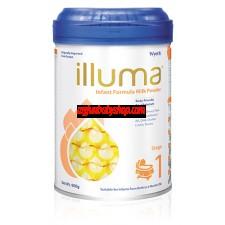 ILLUMA 初生嬰兒配方奶粉 1段