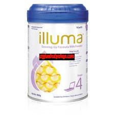 ILLUMA 學兒成長配方奶粉 4段
